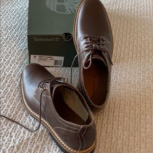Men's Timberland Naples Trail Oxford Shoes